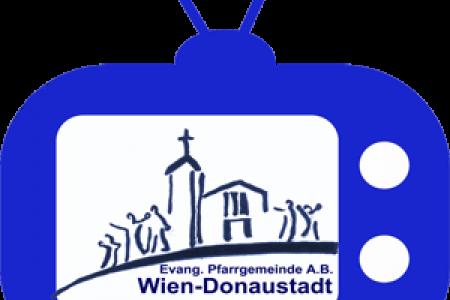 Online-Gottesdienste in der Bekenntniskirche in Wien-Donaustadt