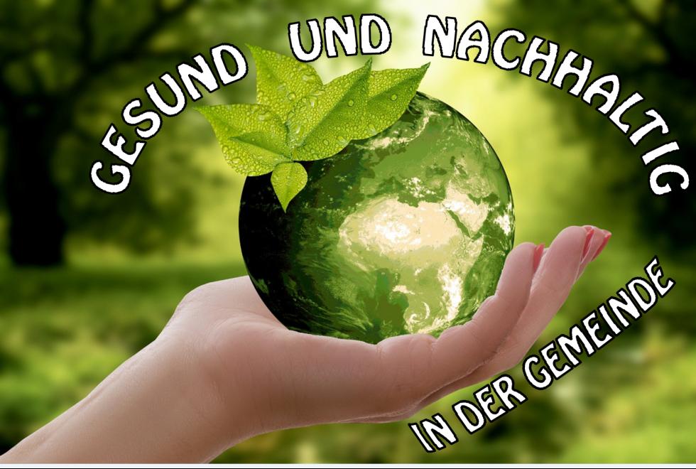 Gesund und Nachhaltig in der Bekenntniskirche