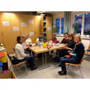Bastel- und Frauenkreis Evangelische Pfarrgemeinde Wien-Donaustadt