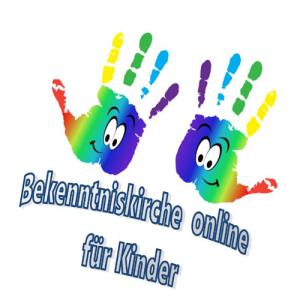Bekenntniskirche online für Kinder