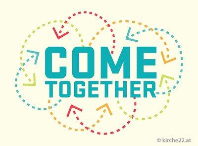 Come together Evangelische Pfarrgemeinde Wien-Donaustadt