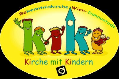 Kindergottesdienst Bekenntniskirche Wien-Donaustadt