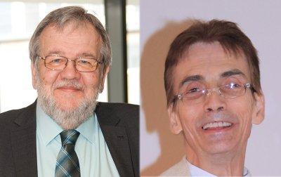 Kurator Ing. Friedrich Szukitsch-Kurator Stellvertreter Ing. Roland Weng Evangelische Pfarrgemeinde A.B. Wien-Donaustadt