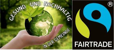 Nachhaltigkeit und Faitrade Bekenntniskirche Wien-Donaustadt
